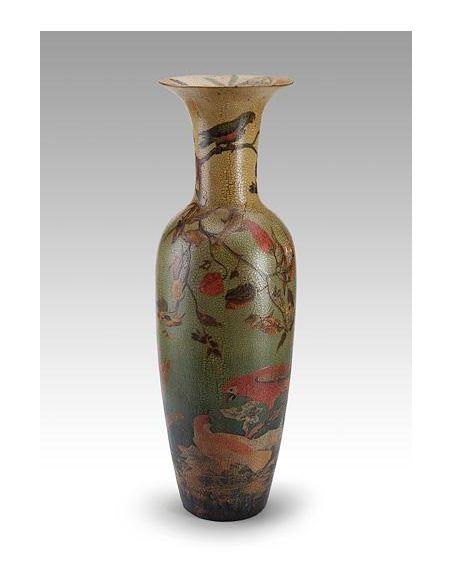 Decorative Accessories Luxury Interior Decor Decorated Vase