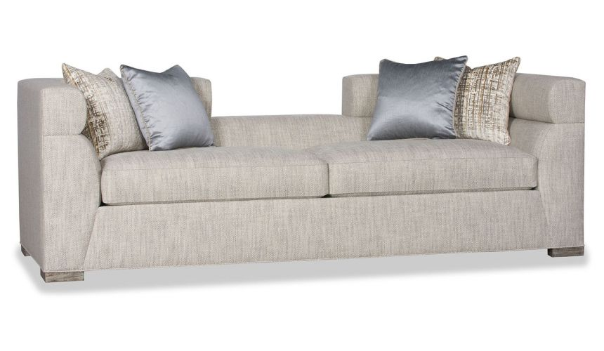 SOFA, COUCH & LOVESEAT Conversation sofa lounger
