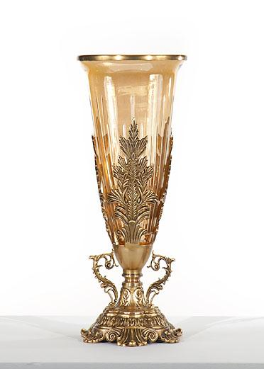 decorative accessories home accessories high quality furniture flower vase with stand - Luxury Home Decor Accessories