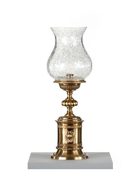 Decorative Accessories High Quality Furniture Hurricane Candleholder