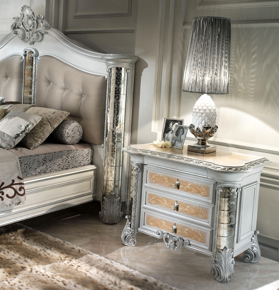 Italian Furniture Bedroom. Queen And King Sized Beds Handmade Italian Home  Furnishings Furniture Bedroom