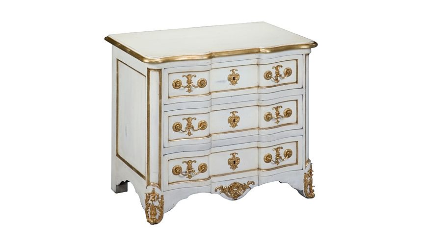Empire Style Furniture 50-20 Bedside Chest
