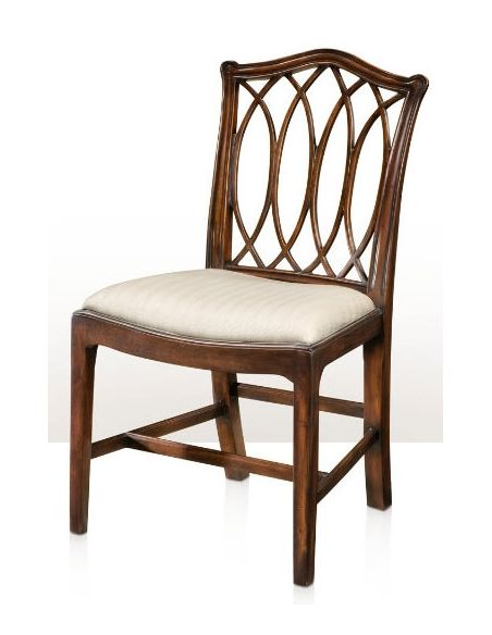 Dining Chairs The Trellis Chair
