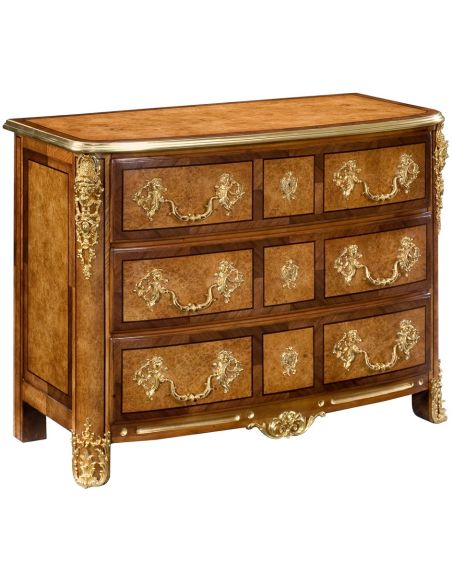 LUXURY BEDROOM FURNITURE Chest Of Four Drawers Luxury Furniture
