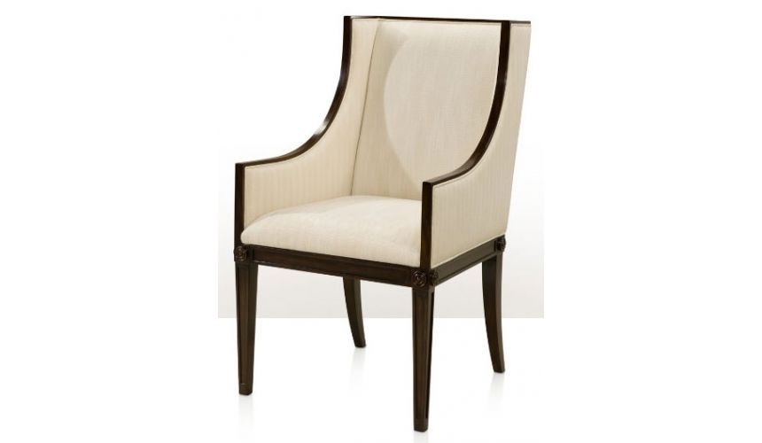 Dining Chairs The Boston Armchair