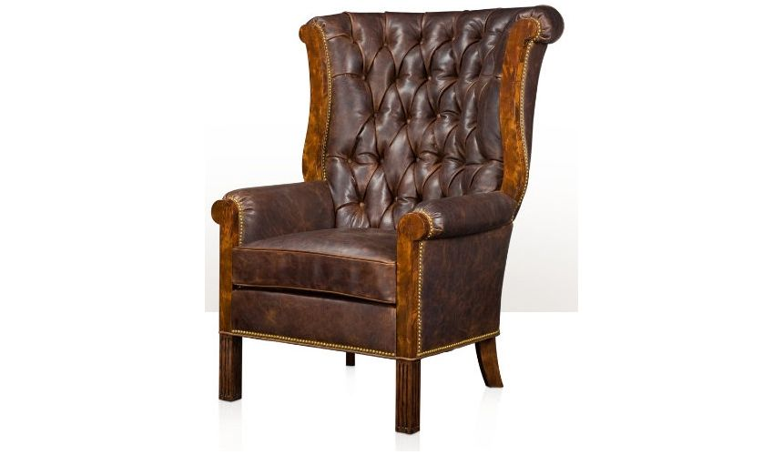 Luxury Leather & Upholstered Furniture Heath