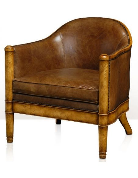 Luxury Leather & Upholstered Furniture The Conversationalist