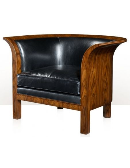 Luxury Leather & Upholstered Furniture Morgan