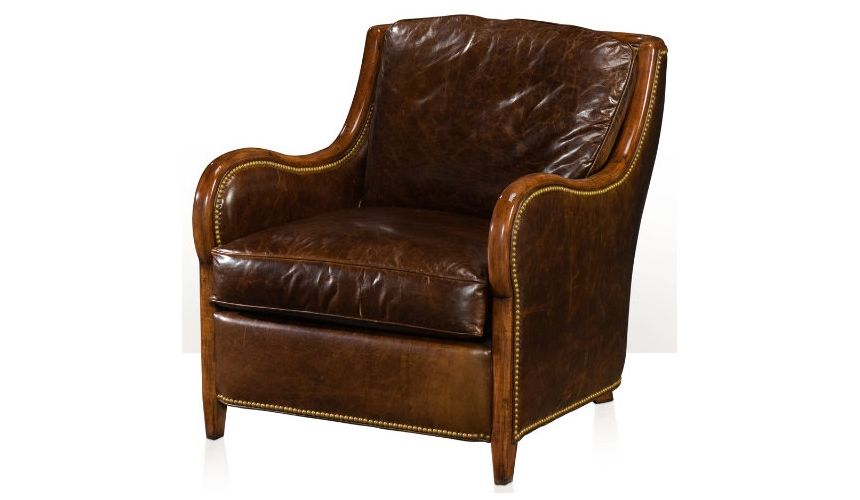 Luxury Leather & Upholstered Furniture Frome