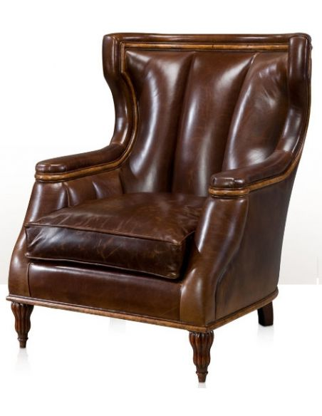 Luxury Leather & Upholstered Furniture Holton