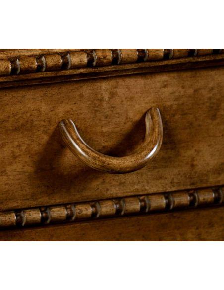 Aberfoyle chest of drawer