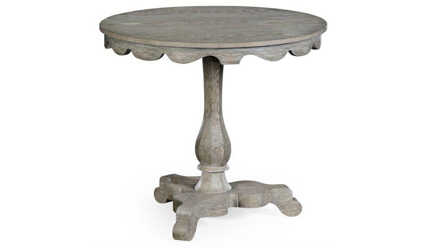 Overbury table