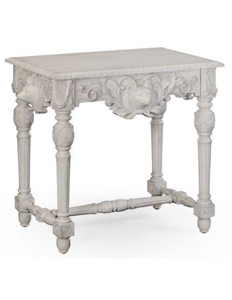 Godwyn table (Country white oak)