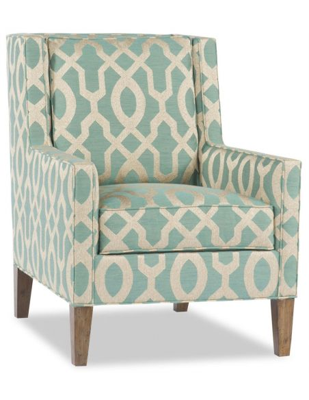 Modern Furniture Modern style accent chair