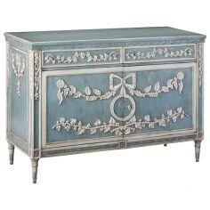 55-43 Sideboard/Buffet Cabinet