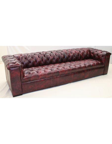 4 seat Sofa 1013-04