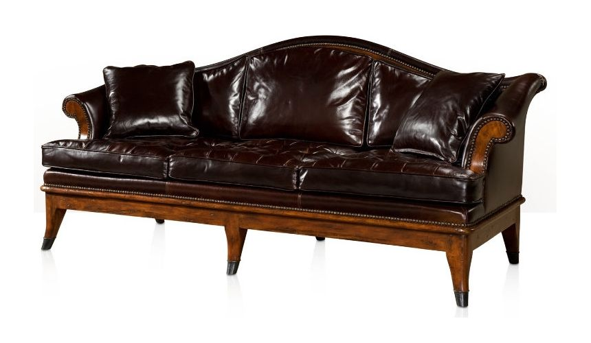 SOFA, COUCH & LOVESEAT The Lakehouse Sofa