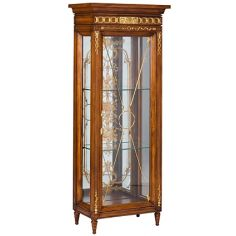 57-44 Display cabinet