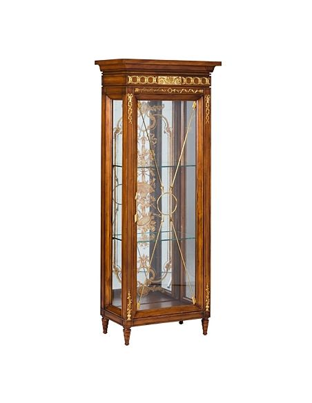 DINING ROOM FURNITURE 57-44 Display cabinet