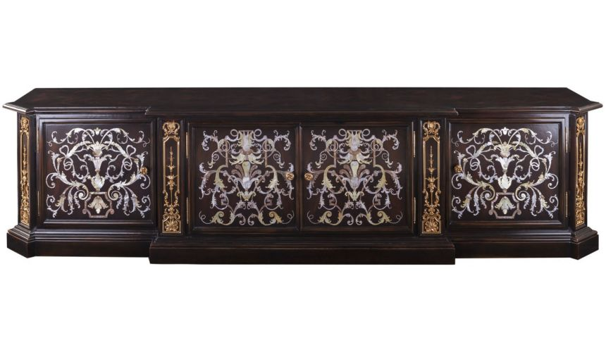 Entertainment Centers, TV Consoles, Pop Ups 58-20 Entertainment Cabinet/Armoire