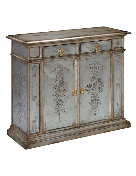 Breakfronts & China Cabinets 59-38 Cabinet