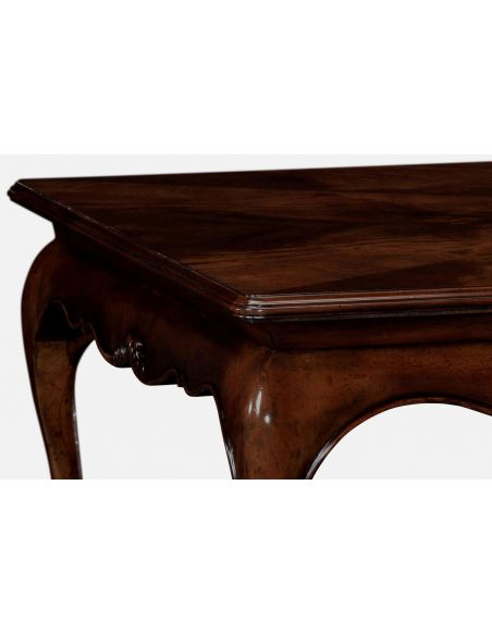 Coffee Tables Antique Rectangular Coffee Table