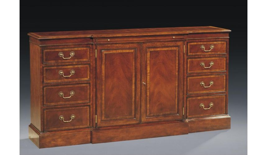 High End Dinning Room Furniture Sideboard
