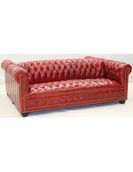 1025-86 Double Sofa