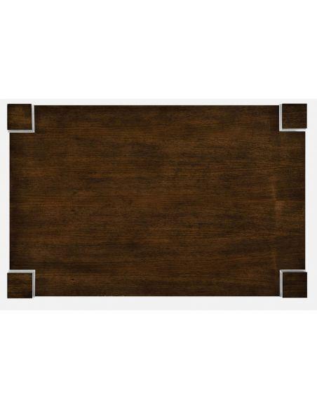 Modern Furniture Modish Rectangular End Table