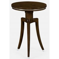 AMW - Modern Round Wine Table