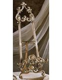 Luxury Antique Patina Stand (Large )