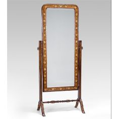 High Quality Furniture Standing Mirror