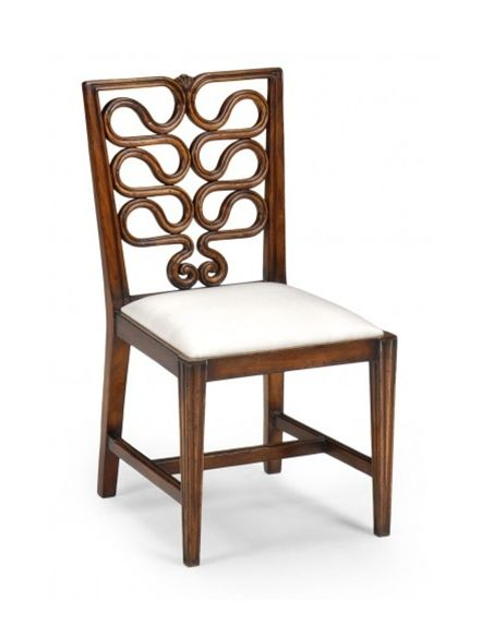 Dining Chairs Luxury Dining Room Furniture Side Chair