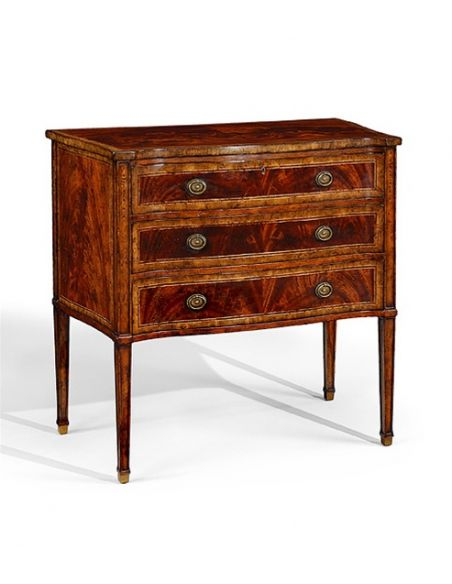Chest of Drawers Luxury Furnishings Chest of Drawers