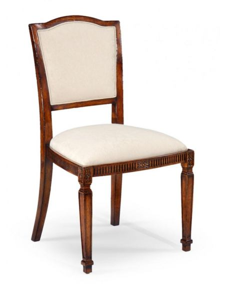 Dining Chairs Home Furnishings High End Dinning Room Furniture