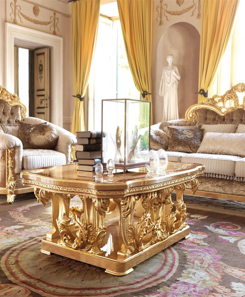 Unique Sofas: 1 Unique And Lavish Sofa From Our Exclusive Empire Collection