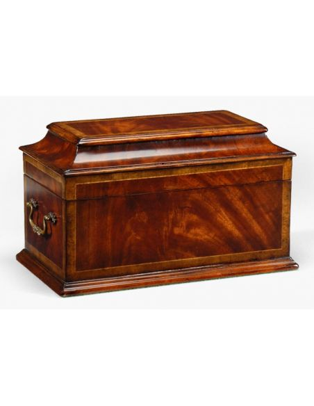 Decorative Accessories Luxurious home Mahogany Box