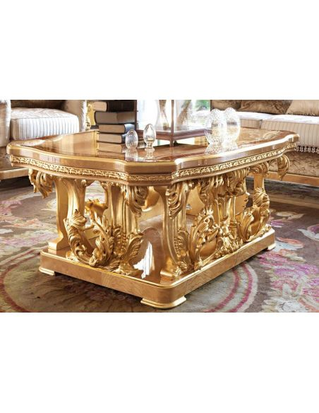 Coffee Tables Luxury Coffee Table From Our Exclusive Empire Collection