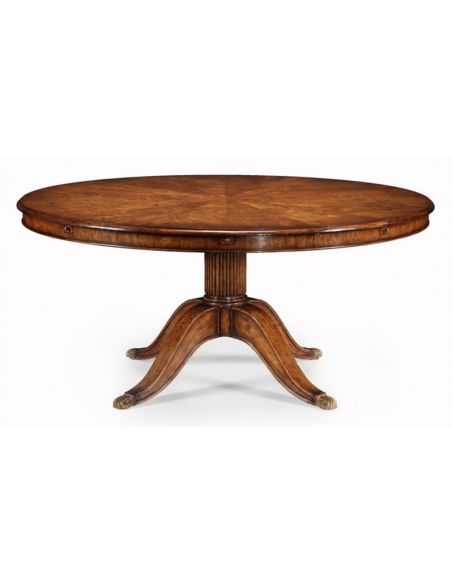 Dining Tables High End Dining Room Furniture Mahogany Dining Table