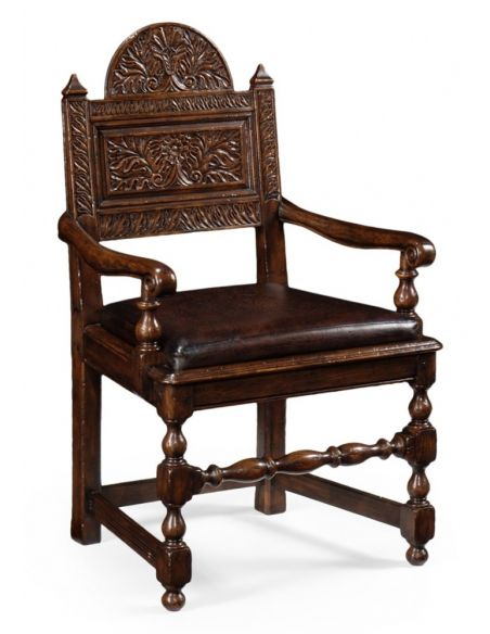 Dining Chairs Dining Table Furniture Oak Yorkshire Arm Chair