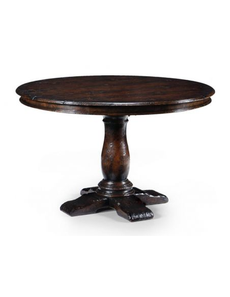 Dining Tables High End Round Dining Table
