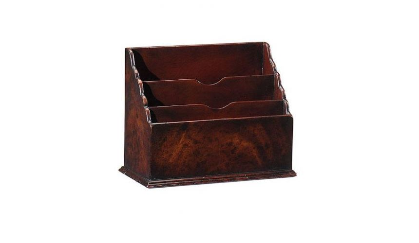 Decorative Accessories Luxurious Home Large Stationary Box