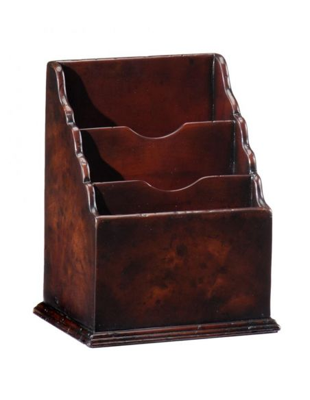 Decorative Accessories Luxurious Home Small Stationary Box