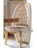 Royal Tufted Dining Chair