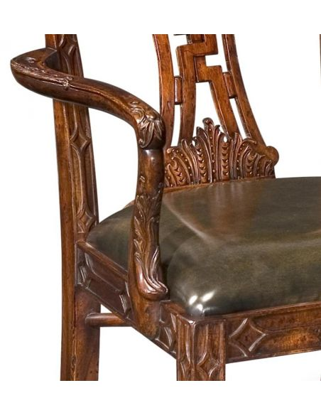 Dining Chairs High End Dinning Room Furniture Side Chair