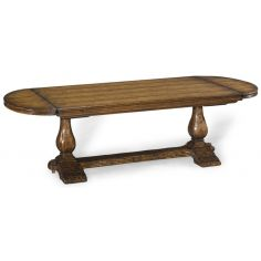 High End Furniture Coffee Table In Walnut