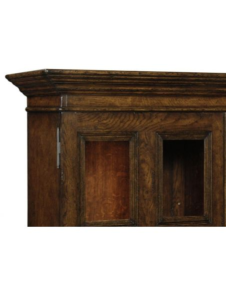 Bookcases High End Furniture Library,Oak Bookcase