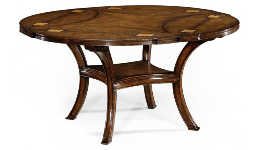 Dining Tables Round To Square Extending Table