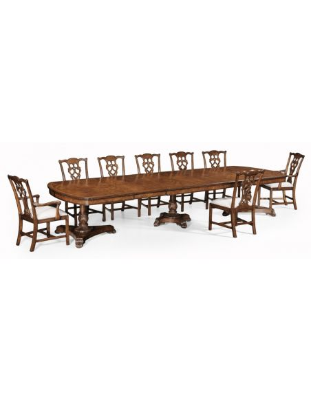Dining Tables High End Dining Room Furniture Dining Table