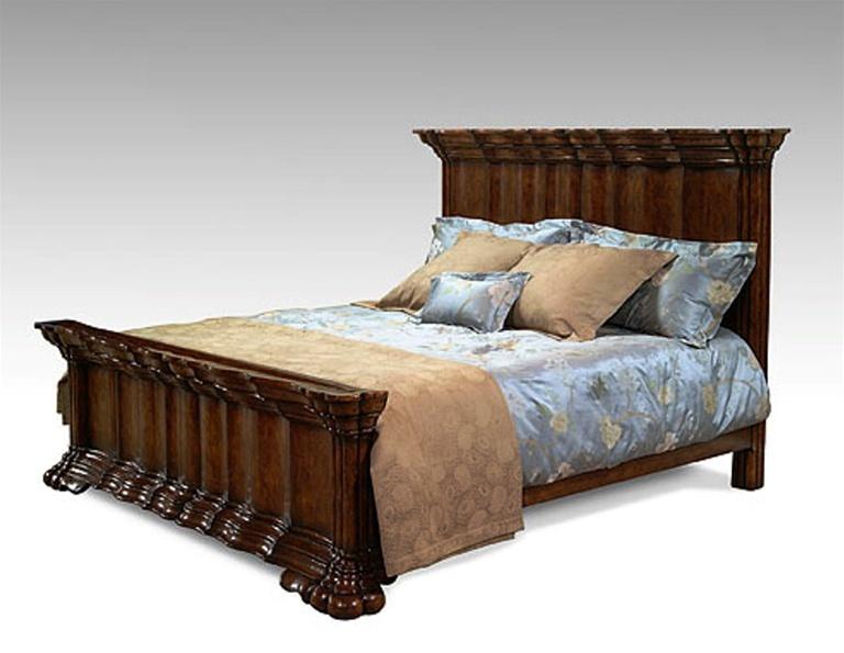 BEDS   Queen, King U0026 California King Sizes Bedroom Furniture   Luxury  Bedroom Sets